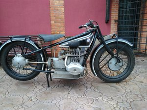 1928 BMW R63 For Sale