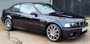 2003 Stunning E46 M3 - Only 72,000 Miles - Full History For Sale