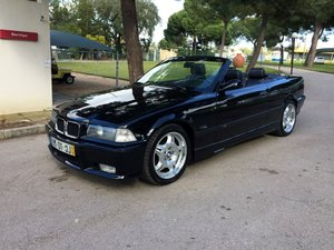 1994 BMW M3 Cabriolet For Sale