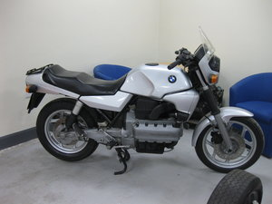 1984 BMW K100 For Sale