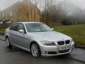 2009 BMW 318 i SE Auto LCI+Full Leather+ Huge Spec SOLD