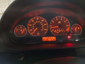 2003 BMW 330ci coupe manual