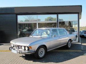 1977 BMW 3.0 L (e3) Auto RHD