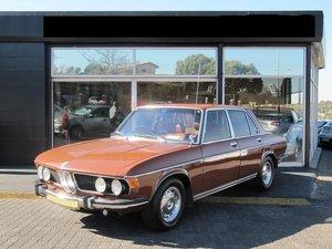 BMW 3.0 S Manual RHD