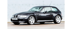 BMW Z3M COUPE - £4k spent in 2019   2 owners