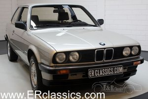 BMW 320i E30 Coupe 1983 only 127,523 km Original Dutch