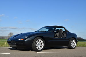1990 BMW Z1 Roadster For Sale