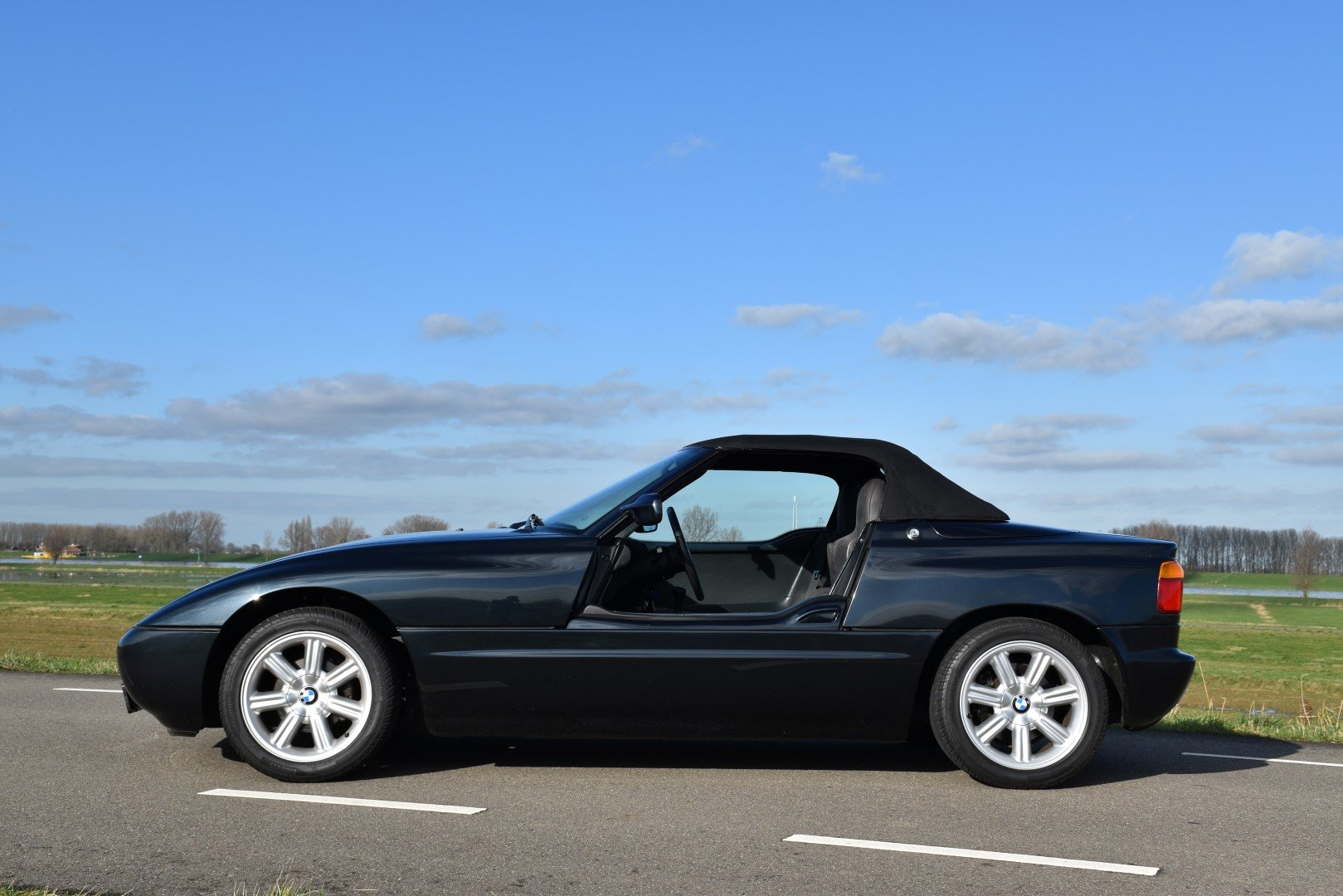 1990 BMW Z1 Roadster For Sale (picture 3 of 6)