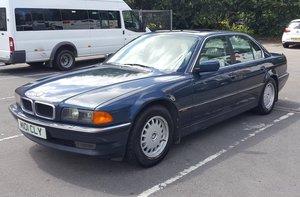 1995 BMW 730I
