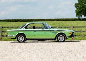 1974 BMW 3.0 CSi Coup
