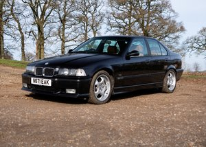 1996 BMW M3 Evo For Sale by Auction
