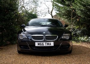 2005 BMW M6 Coup (5.0 litre, V10) For Sale by Auction