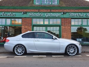 Picture of 2009 BMW 330 CI Coupe Automatic  SOLD