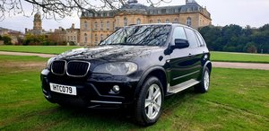 2007  LHD BMW X5 SPORT 3.0,DIESEL AUTOMATIC, LEFT HAND DRIVE