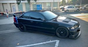 1998 BMW M3 Coupe $42k spent Well Sorted Track Car Racer $19.9k For Sale