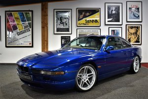 1997 BMW 840 CI SPORT Sport With AC Schnitzer For Sale