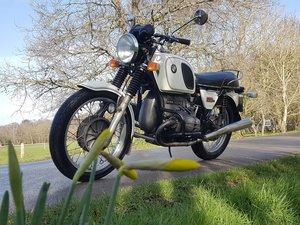 BMW R60/6 1974 For Sale