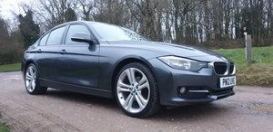 2012 BMW F30 320d Sport 4dr Saloon