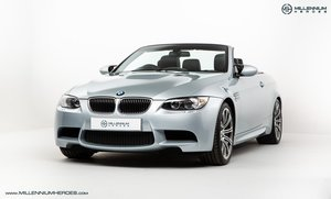 2008 BMW E93 M3 CONVERTIBLE // FULL BMW HISTORY // 40K MILES  SOLD