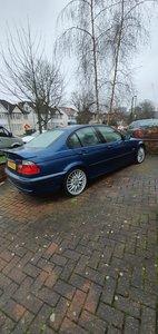 2000 330D Sport Auto