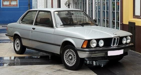 1982 Bmw e21 original pant 3  owners low miles For Sale