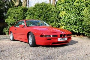 1996 BMW 840 Ci 4.4 Auto