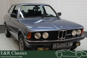 BMW E21 323i 1980 very original condition For Sale