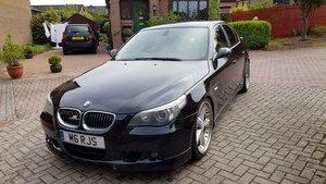 BMW Schnitzer 5 Series