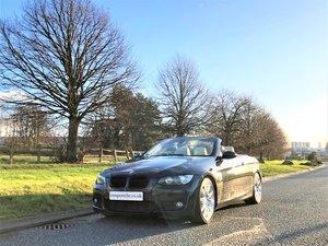 2008 BMW 3 Series 335i M Sport Convertible E92 E93 Automatic For Sale