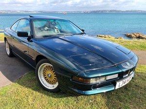 1994 BMW 840ci v8 e31 8 series
