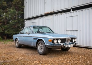 1975 BMW 3.0 CSi SOLD by Auction