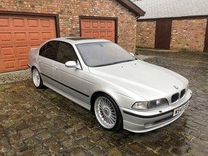 2000 BMW Alpina B10 4.6