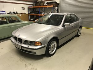 1998 Absolutely stunning bmw 528i se incredible spec