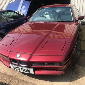 1994 BMW 8 Series CI For Sale