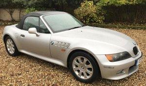 1999 BMW Z3 For Sale