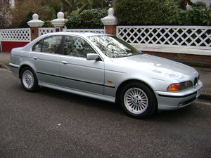 1997 BMW 523i SE AUTO