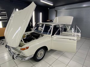 1968 BMW 2000 Sedan RHD For Sale