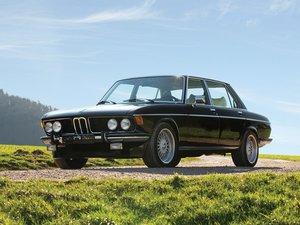 1976 BMW E3 3.3 Li