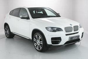 2014 BMW X6 M50D 381BHP Auto for sale