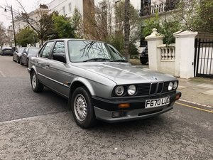BMW E30 1989 - Great Condition