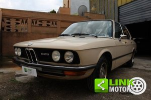 1977 BMW 525 For Sale
