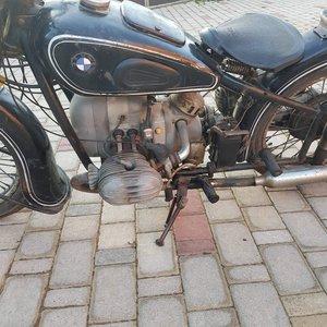 r51/3 Original condition 1951