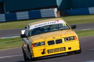 Bmw e36 318is championship winning race car