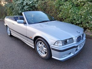 BMW 328i CONVERTIBLE *45,000 Miles* SPORT PACK E36