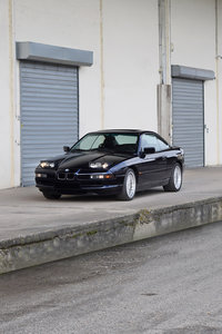 1994 – BMW 850Ci For Sale by Auction
