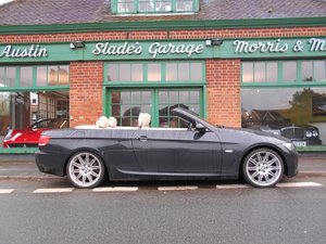 Picture of 2007 BMW 330 CI Cabriolet  SOLD