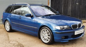 Picture of 2003 E46 330 M Sport Touring - Only 53,000 Miles - FSH SOLD