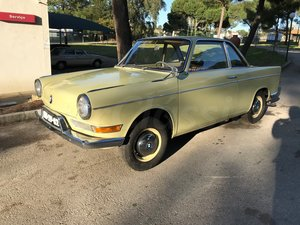 1960 BMW 700 Coupê For Sale