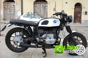 BMW R 65 LS 650 (1983) FMI