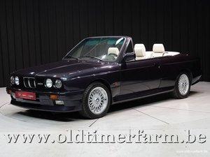 1992 BMW M3 E30 Cabriolet '92